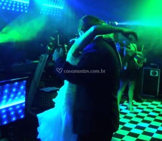 Filmagem para casamentos