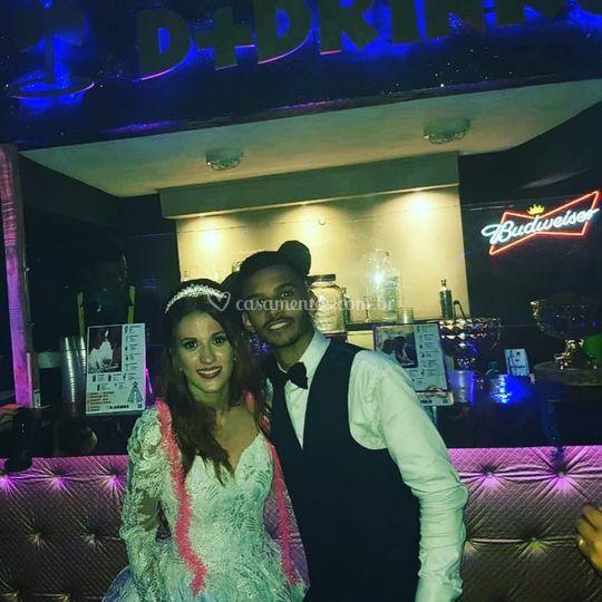 Casamento Bruna & Renato