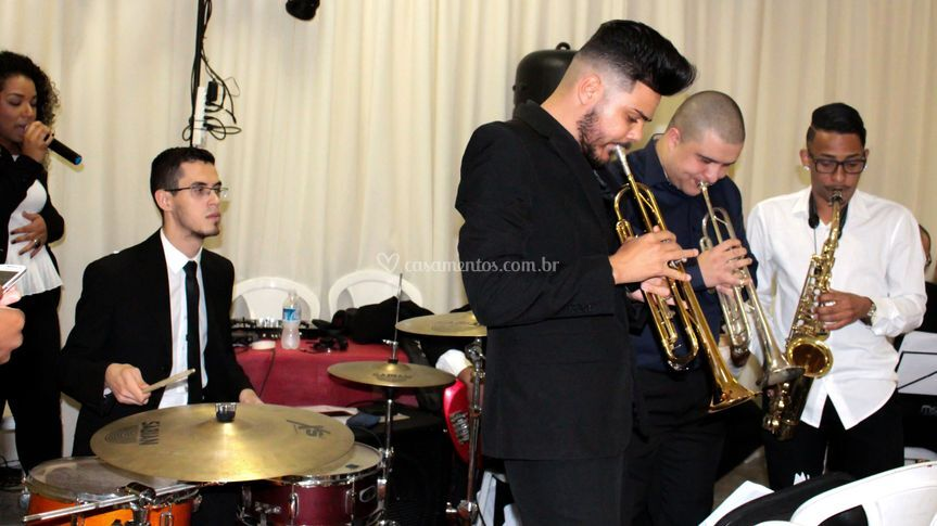 Mc music & orquestra
