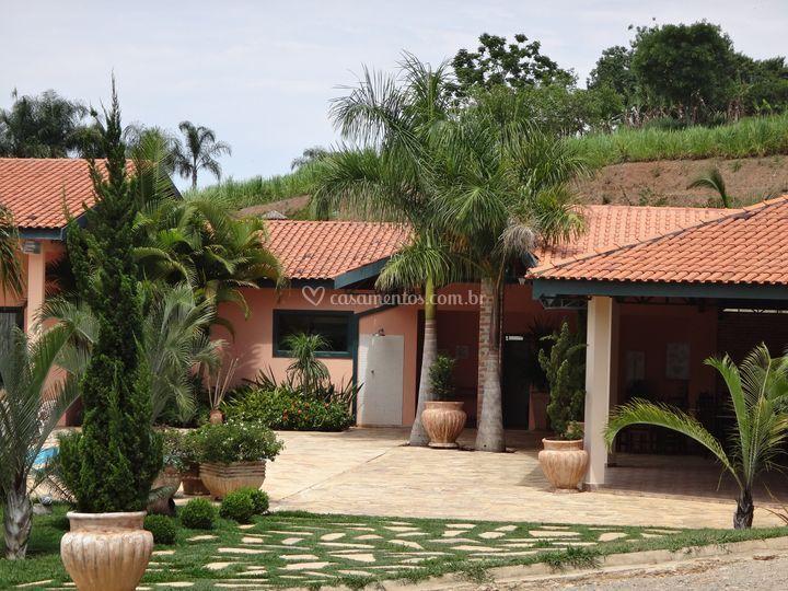 Villa Tarabay