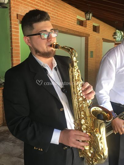 Mariah Orquestra