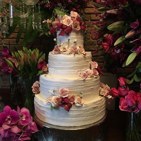 Bete Runho - Cake Designer