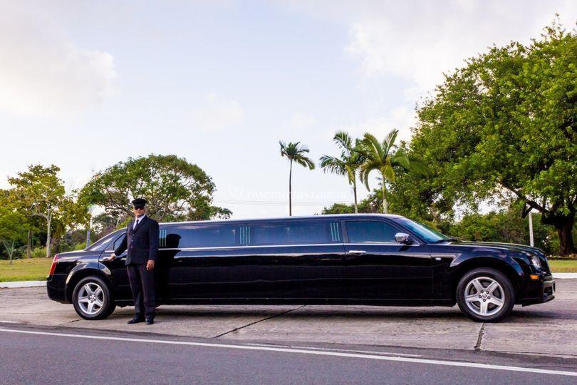 Salvador Vip Limousines