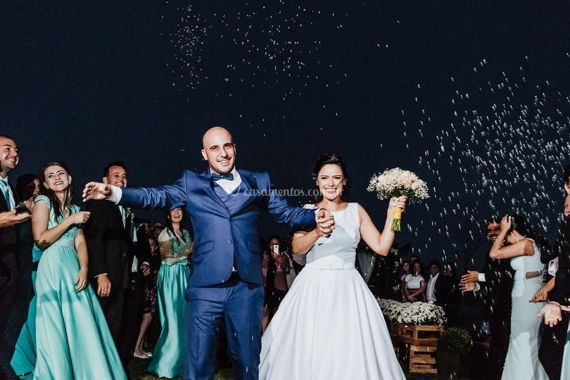 Finalmente Casados