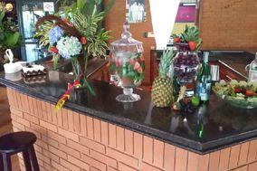 Vini's Bartender