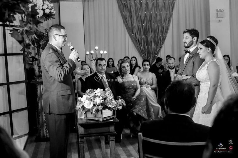 Casamento em Imbituba
