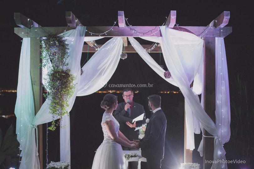 Casamento Ana & Diego