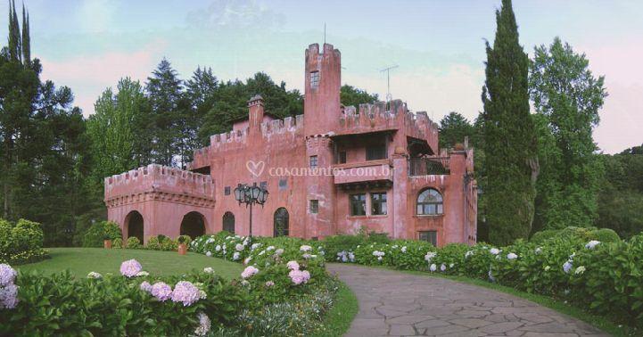 Castelli di Palma