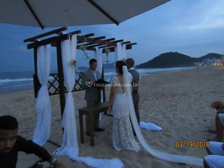 Casamento de Renan & Bruna