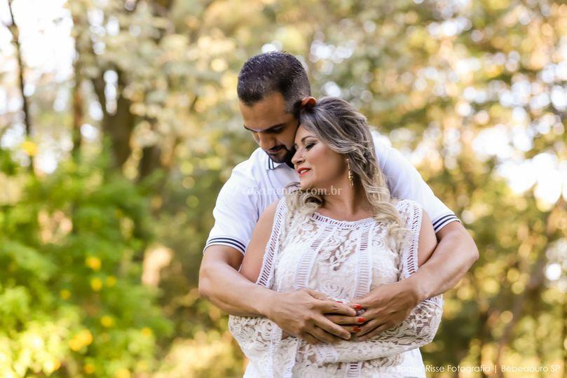 Fotografia de Pré Wedding
