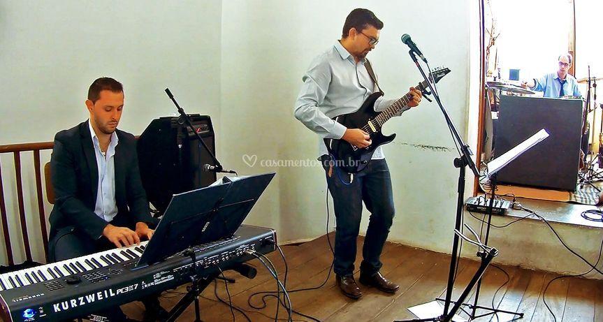 Rafael | Guilherme | David