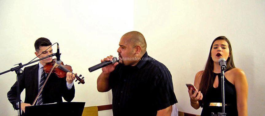 Musical St. John