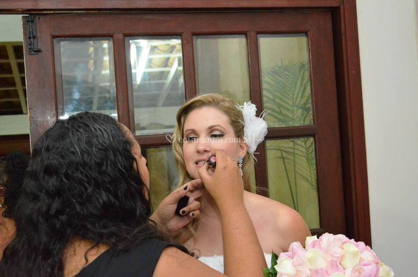 Cuidado com as noivas