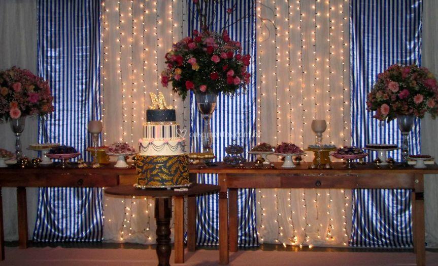 Decorações especiais de Decoração Festiva