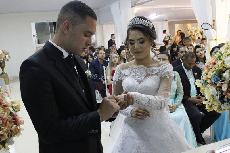 Gabriel e Camila