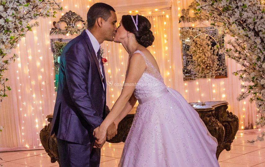 Casamento Karoline e Moacir