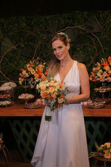 Casamento Erika e Carlos