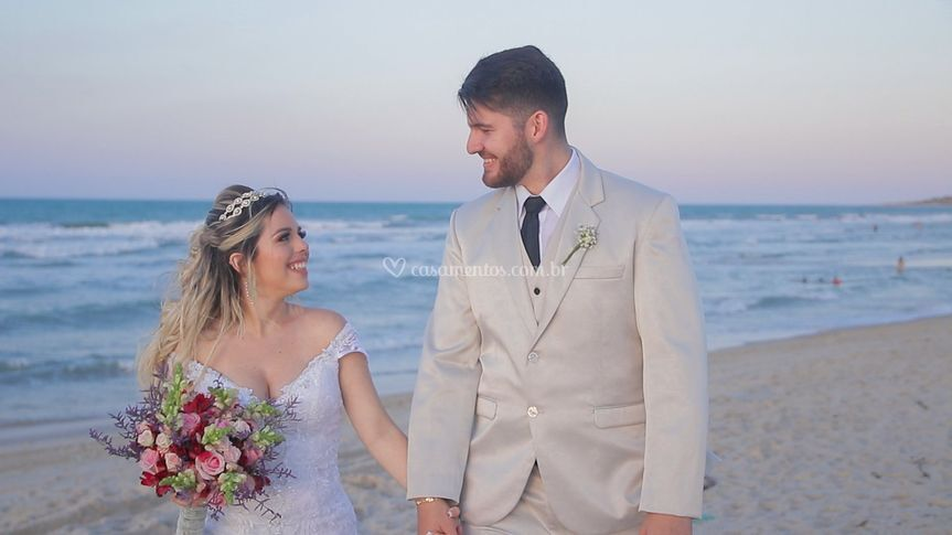 Casamento Jessica e Mateus