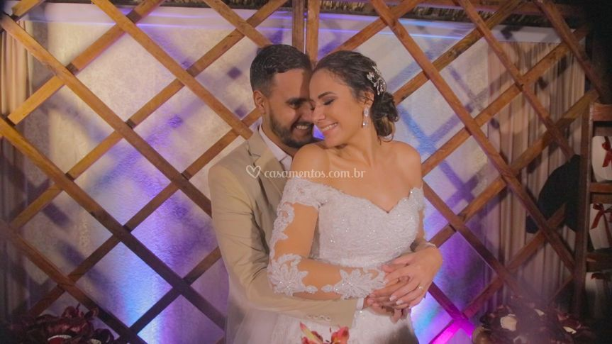 Casamento Juliana e Henrique