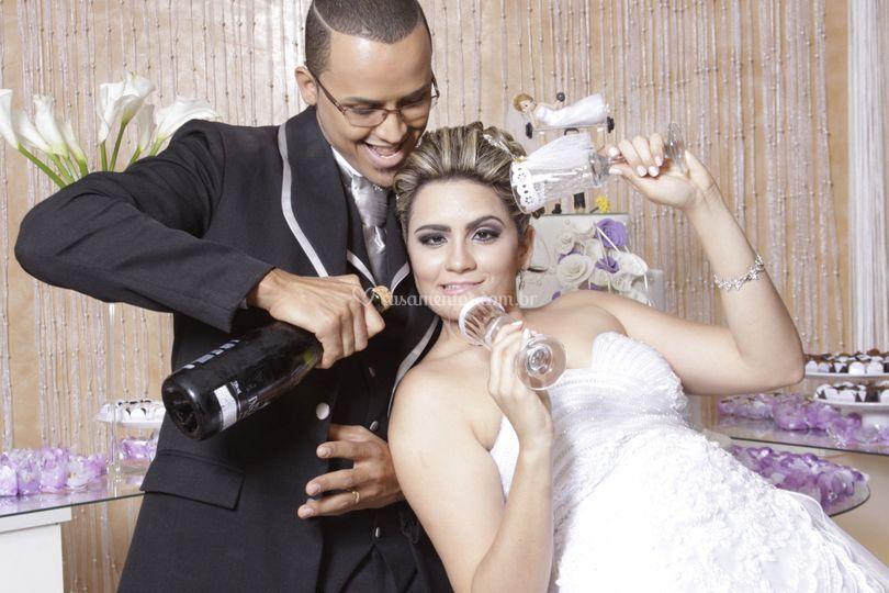 Wedding debora e andre