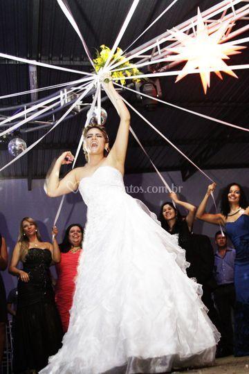 Wedding debora