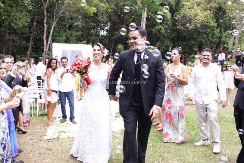 Wedding helen e vasco