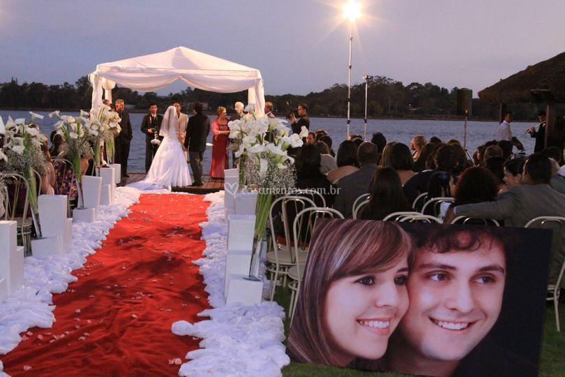 Wedding ludmilla e rodolfo