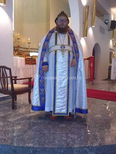 Monge Isaac Souza