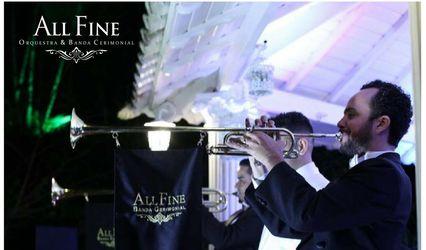 All Fine Orquestra & Coral