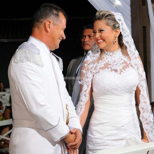 My unique bride késsia