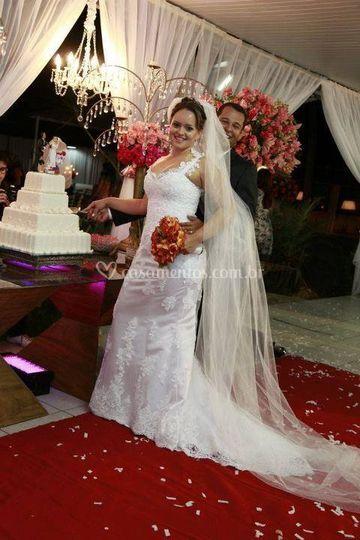 My unique bride dayse