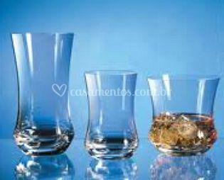 Copo cristal