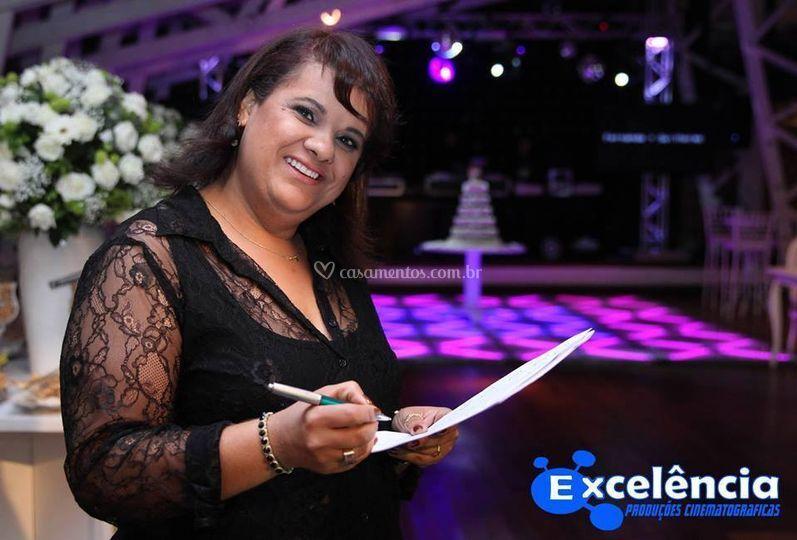 Mara Oliveira - Assessoria e Organização de Eventos