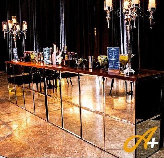 Bar Espelho