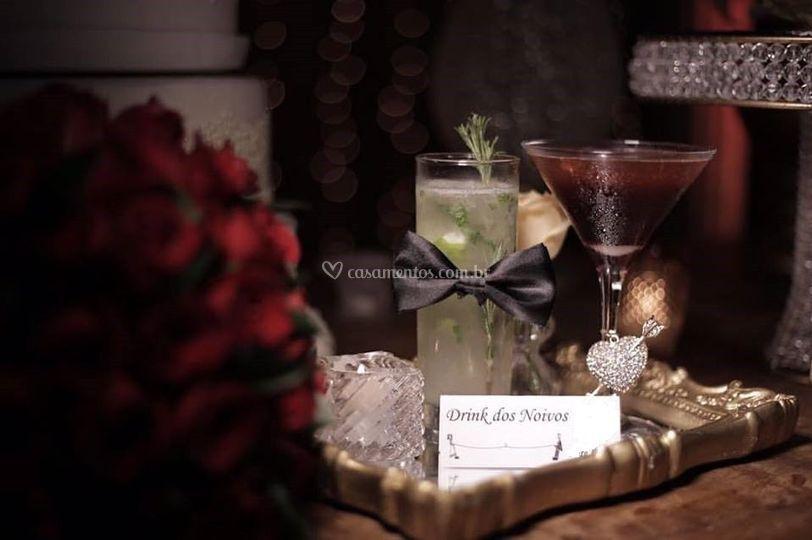 Drink Noivos