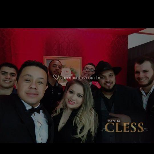 Banda Cless