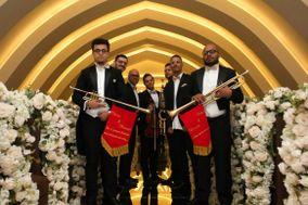 Orquestra & Coral Pérola - Música para casamento