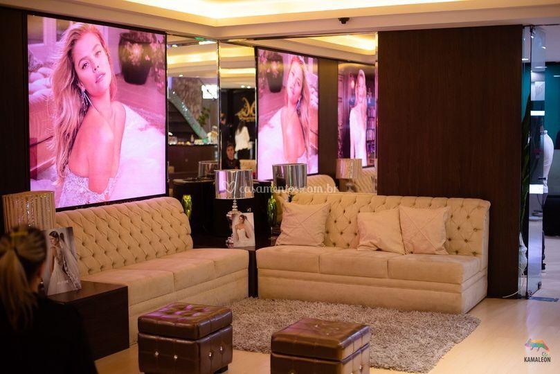 Lounge - Ctba