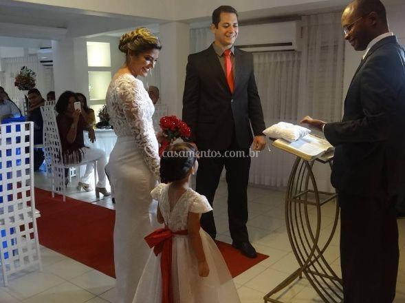 Local para o seu casamento