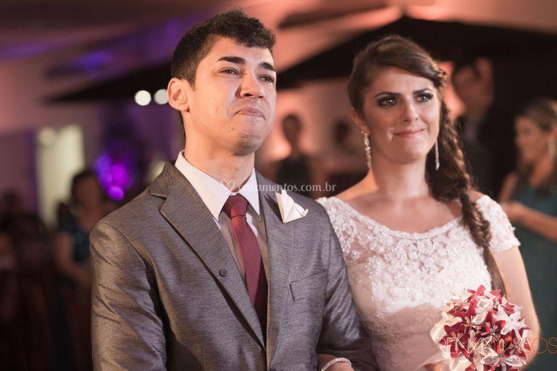 Casamento Úrsula