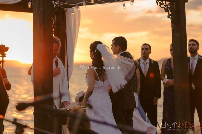 Casamento Cátia