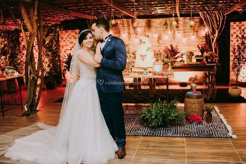 Fotógrafo de Casamento, CE