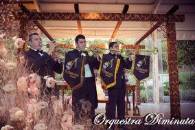 Diminuta Coral & Orquestra