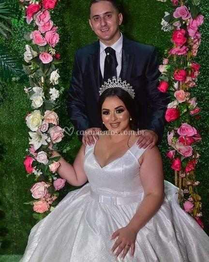 Noiva Lorena
