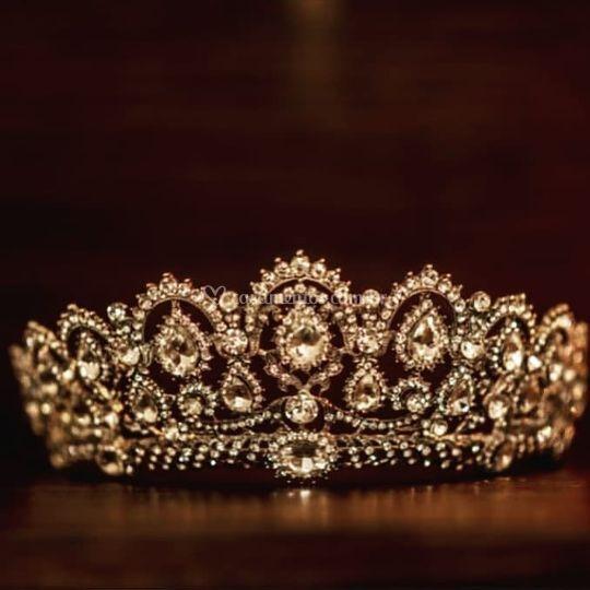 Coroa Aryanne