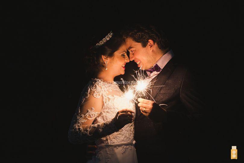 Casamento Kauan & Suélen