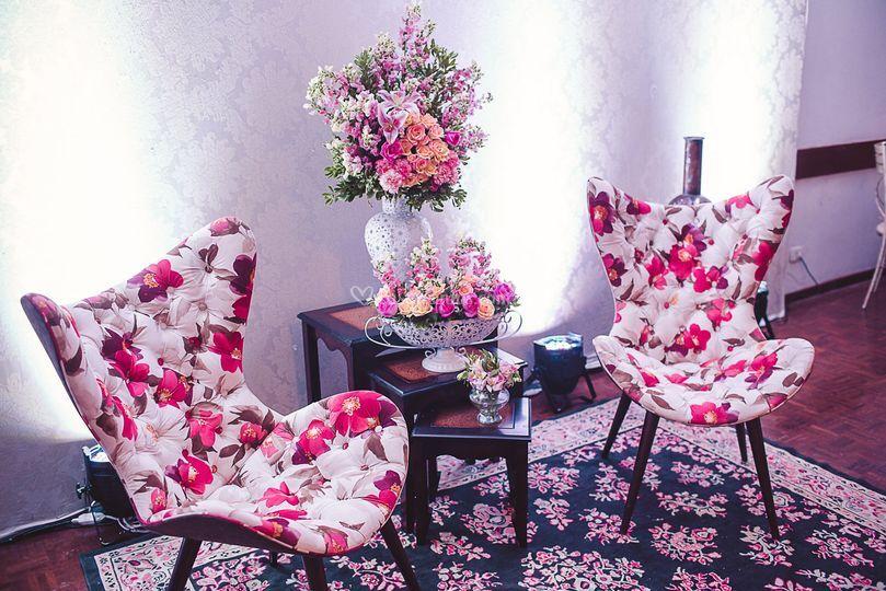 Floricultura Center Flores