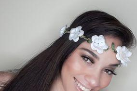 Flavia Coutinho Makeup