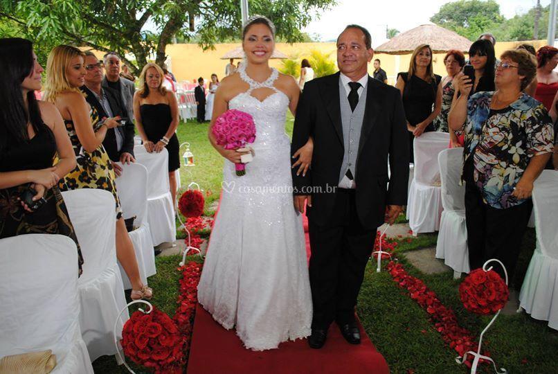 Para seu casamento