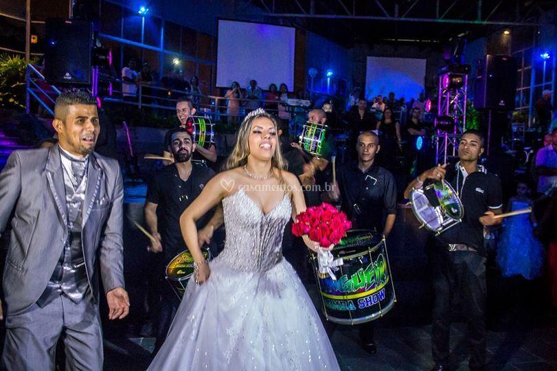 Casamento Elton ♥ Raquel